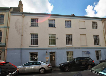 Thumbnail Office to let in Boutport Street, Barnstaple, Devon