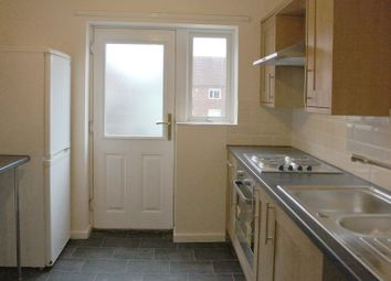 Thumbnail 3 bedroom flat to rent in Kirkley Lodge, Park Avenue, Gosforth, Newcastle Upon Tyne