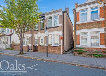 Thumbnail 3 bed end terrace house for sale in Addiscombe Court Road, Addiscombe, Croydon