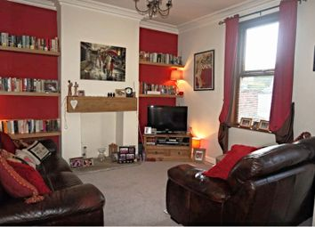 Thumbnail 2 bed terraced house for sale in Dodworth Road, Barnsley