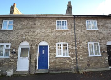 Thumbnail 2 bed terraced house for sale in Church Street, Lavenham, Sudbury
