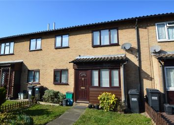 Thumbnail 1 bed terraced house for sale in Stafford Road, Waddon, Croydon
