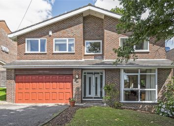 6 bed detached house for sale in Green Lane, Oxhey Hall, Watford WD19