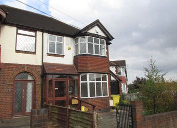 Thumbnail 5 bed terraced house to rent in Daventry Road, Coventry