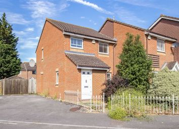 Thumbnail 3 bed semi-detached house for sale in Willow Road, New Malden