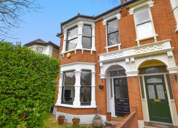 Thumbnail 3 bedroom semi-detached house for sale in Merlin Road, London