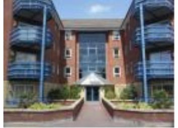 Thumbnail 1 bed flat to rent in Mountbatten Close, Ashton-On-Ribble, Preston
