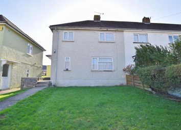 3 bed semi-detached house for sale in Hawthorn Rise, Haverfordwest SA61