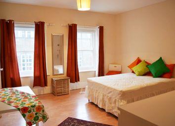 Thumbnail Studio to rent in Brick Lane, London