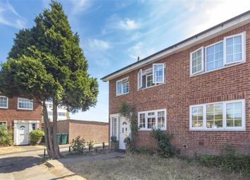 Thumbnail 3 bed property for sale in Mill Farm Avenue, Sunbury-On-Thames