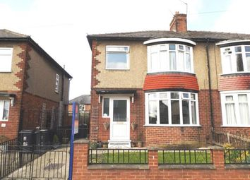 Thumbnail 3 bed semi-detached house for sale in Estoril Road, Darlington, County Durham