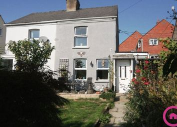 Thumbnail 3 bed semi-detached house to rent in Etheldene Road, Cashes Green, Stroud