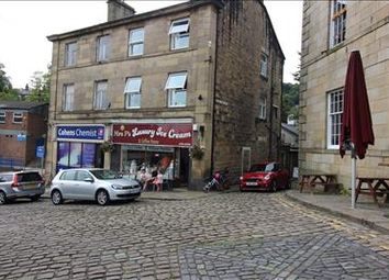 Thumbnail Retail premises for sale in 9 Market Place, Ramsbottom, Bury