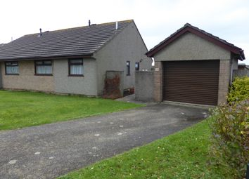 2 bed bungalow for sale in Killiersfield, Pool, Redruth TR15