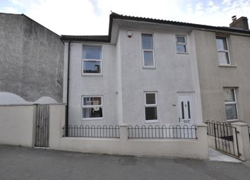 Thumbnail 3 bed end terrace house for sale in Ashley Down Road, Bristol