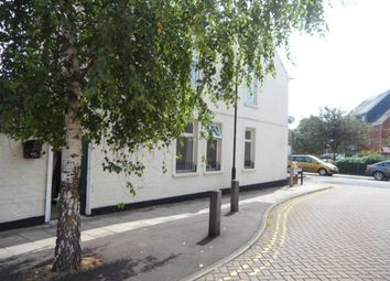 Thumbnail 2 bedroom flat to rent in Commercial Road, Bedford