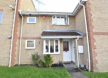 Thumbnail 1 bed terraced house for sale in Great Meadow Road, Bradley Stoke, Bristol