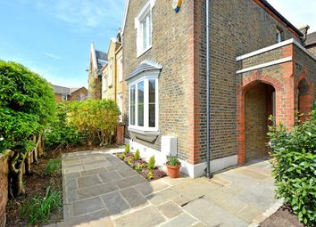 Thumbnail 3 bed semi-detached house for sale in Church Crescent, London