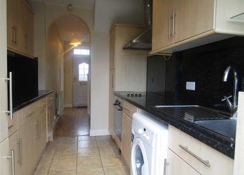 Thumbnail 3 bedroom terraced house to rent in Pemberton Road, Britwell, Berkshire