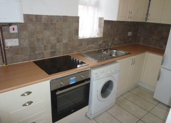 Thumbnail 1 bed flat to rent in Crawley Road, Bury Park, Luton