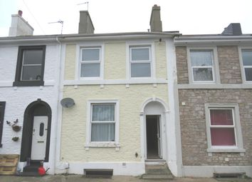 Thumbnail 2 bed flat for sale in Pennsylvania Road, Torquay
