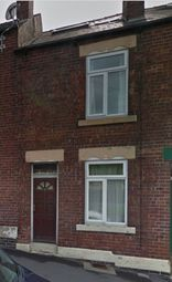Thumbnail Room to rent in Manor Oaks Road, Sheffield, Yorkshire