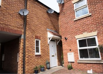 Thumbnail 2 bed town house for sale in Canal Mews, Chesterfield