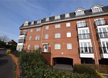 Thumbnail 2 bed flat for sale in Ruskin, Henley Road, Caversham, Reading