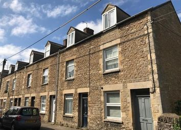 Thumbnail 2 bed terraced house to rent in The Crofts, Witney