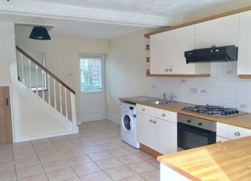 Thumbnail 1 bed terraced house to rent in North Street, Barrow Upon Soar, Loughborough