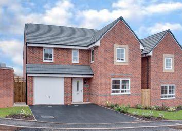 Thumbnail 4 bed detached house for sale in Plot 180, The Hale, Norton Farm, Birmingham Road, Bromsgrove