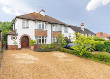 Monks Green, Fetcham, Leatherhead KT22. 3 bed semi-detached house