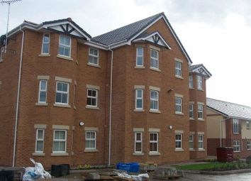 Thumbnail 1 bed flat to rent in Manor Road, Levenshulme, Manchester