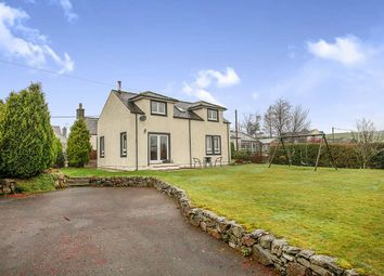 Thumbnail 4 bed detached house for sale in Kirkgunzeon, Dumfries