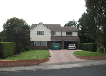 Thumbnail 4 bed detached house to rent in St Helens Road, Rainford, St. Helens
