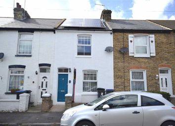 Thumbnail 2 bedroom terraced house for sale in Afghan Road, Broadstairs, Kent