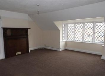 Thumbnail 1 bedroom flat to rent in Littlehampton Road, Worthing