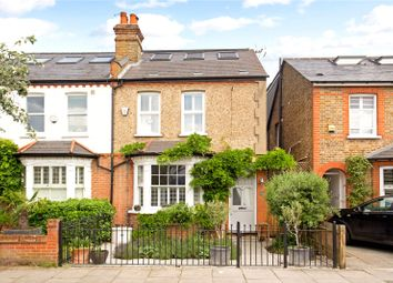 Thumbnail 3 bed semi-detached house for sale in Cotterill Road, Surbiton