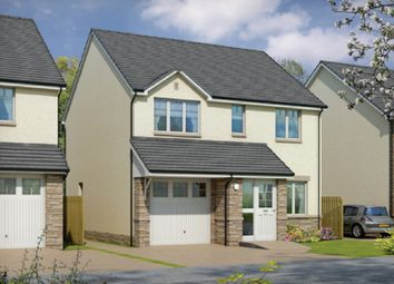 Thumbnail 4 bedroom detached house for sale in The Ochil, Rigghouse Road, Whitburn, West Lothian