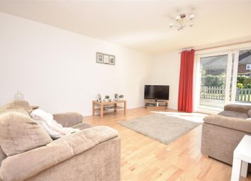 Thumbnail 2 bedroom maisonette for sale in Wantage Close, Wing, Leighton Buzzard