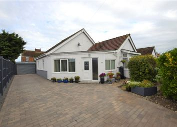 3 bed bungalow for sale in Lindum Grove, Chapel St. Leonards PE24