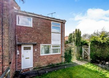 Thumbnail 3 bed end terrace house for sale in Knaves Hill, Leighton Buzzard, Bedford, Bedfordshire