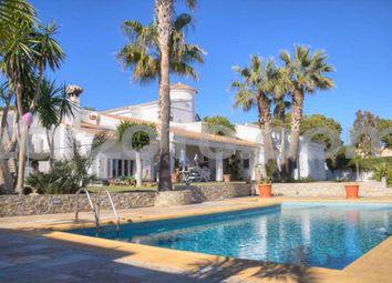 Thumbnail 5 bed villa for sale in Calle Rambla De Campo, Mojácar, Almería, Andalusia, Spain