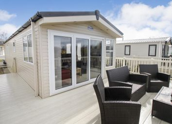 Thumbnail 2 bed mobile/park home for sale in Riverside Leisure Centre, Rivers View, Banks, Southport