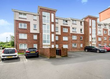 2 bed flat for sale in Eaglesham Court, East Kilbride, Glasgow G75