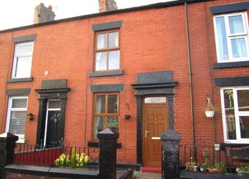 Thumbnail 2 bed terraced house to rent in Lyons Lane, Chorley