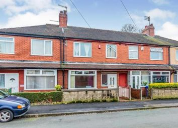 3 bed terraced house for sale in Pilsbury Street, Newcastle, Staffordshire ST5
