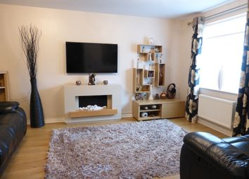 Thumbnail 3 bed semi-detached house for sale in Under The Meio, Abertridwr, Caerphilly