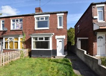 Thumbnail 2 bedroom semi-detached house for sale in Osgathorpe Road, Sheffield, South Yorkshire