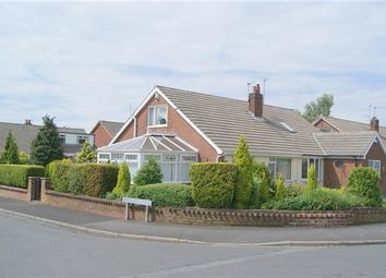 Thumbnail 3 bed bungalow for sale in St Davids Road, Leyland